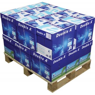 DOUBLE A PREMIUM A4 80GR WIT 100 pakken van 500 vel